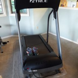 TRUE Tread Mill