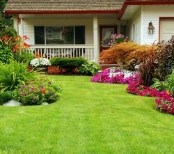 Landscaping & Sprinkler Systems – Lawncare