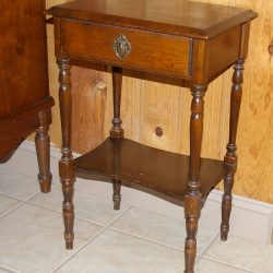 Antiques & One of a Kind Furniture