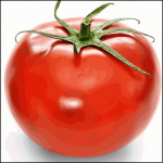 Lycopene found in tomatoes found to decrease risk of stroke.